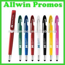 New Arrival Retractable Ballpoint Stylus pen