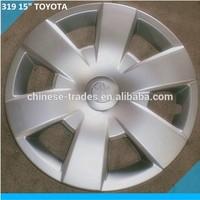 "15"" TOYOTA Car Wheel Cover /Hub Caps with Toyoto logo for TOTOTA Using"
