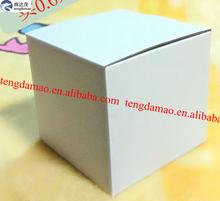 2015 amazing white carton box