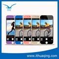 3d templado de vidrio protector de pantalla para el iphone 6