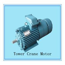 Tower Crane Hoist Motor 70RCS,55RCS,33PC,25PC,Spare Parts of Tower Crane