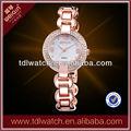 w4754 ouro rosa pulseira de ouro jóias relógios homens 2015