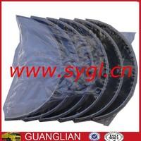 FOTON truck thrust crankshaft bearing upper bearing 3978818