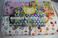 2015 autumn winter thermal children/kids underwear/ children printing long johns