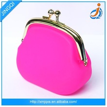 New arrival fashion 2015 silicone coin purse, silicone coin bag, silicone purse