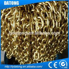 gold wholesale iron chain metal chain