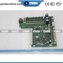 Nantian PR9 passbook printer mother board