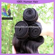 Natural Body Wave 100% Human Peruvian Virgin Hair,Gorgeous100% Raw Unprocessed Virgin Peruvian Hair