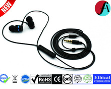 Audiophile Dual-Driver In-Ear Headphone - Durable In-Ear Headphone Compatible with iOS, Android devices