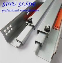 """Hot sale Cabinet Hardware Concealed Drawer Slides - 14"""""""