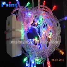 Long life&High Lume christmas lighting 12 volt led string lights and christmas led light