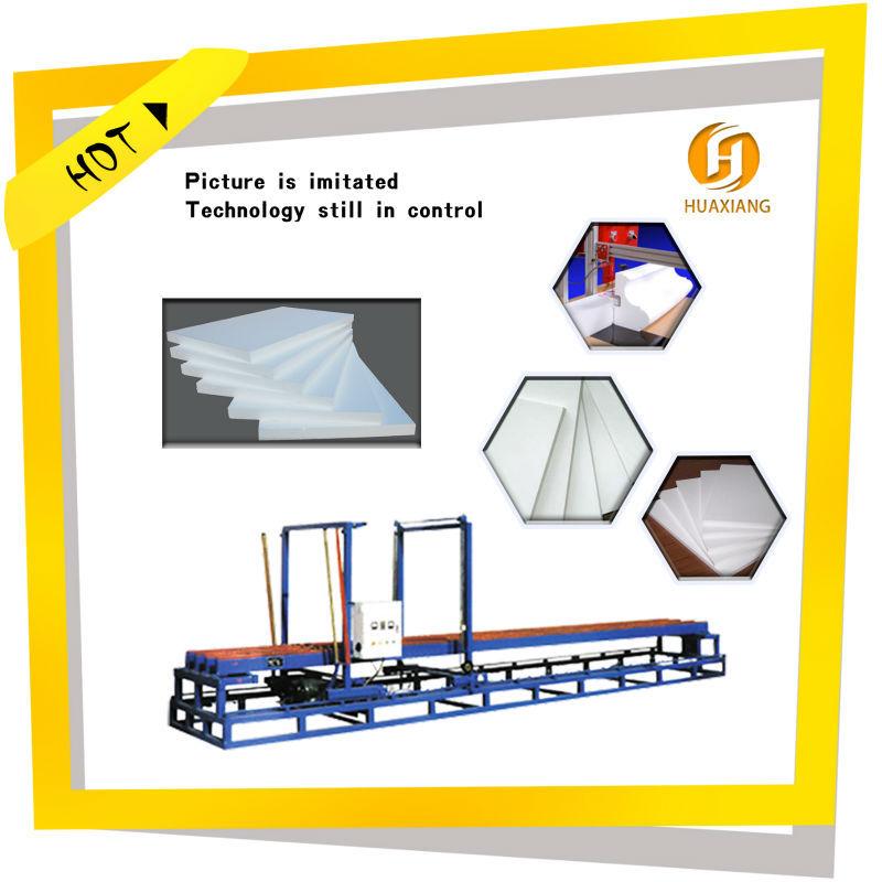 Styrofoam Machine Cutter High Grade Eps Hot Wire Polystyrene Cutter Styrofoam Cutting Machine