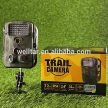 TFT Display Screen 2.4inch Deer Hunting Camera Chasse Total PIR Sensor Angle 120 Degree