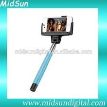 extendable selfie stick,selfie stick with bluetooth remote shutter,selfie stick with remote