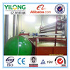 Reliable quality and working performance waste tire pyrolysis machinery