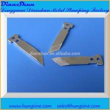 EX-factory price manual metal stamping