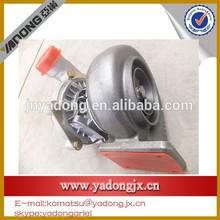 excavator S6D105 engine parts turbocharger 6137-82-8200