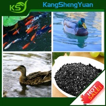 sodium humate fish feed additives