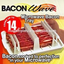 Bacon tray Bacon Wave