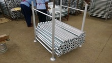 High Stability Construction Outdoor Scaffold