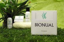 35ml soft tube hotel shampoo and conditioner /hotel amenity trays /acrylic soap dish holder