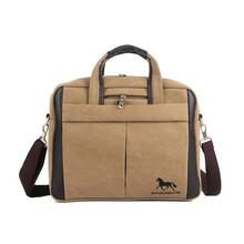 2015 China manufacturer high quality new design vintage laptop bag for teens