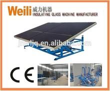 air glass cutting table