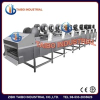 Fruit and Vegetable Dehydration/Drying/Dewatering Machine