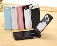 New products 2015 innovative product case for iphone 5, case for iphone 6, case for iphone 4 with mirror