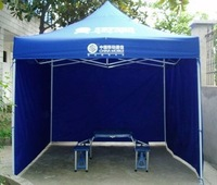 Hot product pop up display folding alumium used party tents for sale