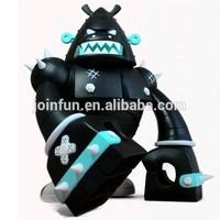Custom plastic mini figure,Mini plastic cartoon figure,Limited plastic miniature figure
