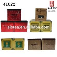 Chinese green tea - natural slim fit tea detox tea