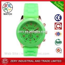 R0452 hot selling watch men sports, high quality watch men sports