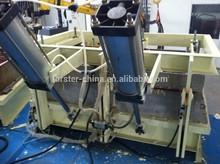 soft foam car seat cushion pu foaming machine