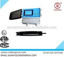 online aquarium ph MONITOR/manufacturer/low power microprocessor technology