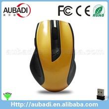 New 2.4GHz Ergonomic USB Wireless Laser PC Mouse Optical Mini Adapter bluetooth