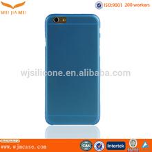 top quailty phone case, for iphone 6 simple pc case, cheap simple pc case