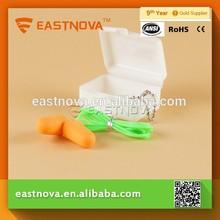 EASTNOVA ES202C non-toxic anti dust ear cap plug