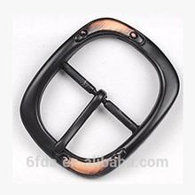 2015 unisex custom logo new design belt buckle for 3.8cm