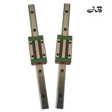 HDH20 3d printer linear guide rail