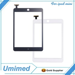 1 year warranty for ipad mini touch screen digitizer glass