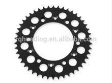 CNC Aluminium Alloy Motorcycle Dirt Bike Pit Bike Chain Sprockets