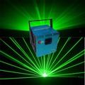 6w ad alta potenza verde laser stelle proiettore di luce per discoteca dj discoteca
