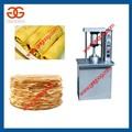 Panqueca que faz a máquina / alta eficiência máquina para fazer panqueca / panqueca fina que faz a máquina
