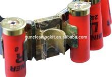 Clip-on Shotgun Shell Belt