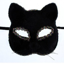 Animal Mask cat Head Mask Hot Sale Party Mask