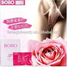 American BOBO vaginal tight narrowing & Remove Odor 100% Original Vaginal Health Care Product