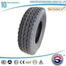 Alibaba China Professional Radial Truck Tire 1100-22.5 radial truck tires