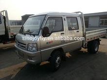 foton mini /van bus high emission standard foton truck