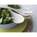 chinesische suppe schüssel und löffel set
